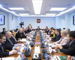 Внедрение отечественных инноваций позволит достичь качественного роста всего рыбохозяйственного сектора — Л. Талабаева